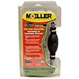 Moeller Mercury/Yamaha Outboard Low Permeation Fuel Line Assembly (3/8-Inch)