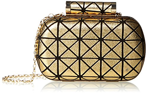 la-regale-geometric-minaudiere-clutch-bag-gold-black-one-size