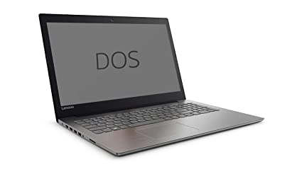 Lenovo Ideapad 320 Intel Core i3 6th Gen 15 6-inch Laptop (4GB/1TB  HDD/DOS/Onyx Black/ 2 2kg/with ODD), 80XH01GEIN