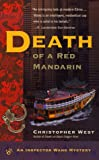 Death of a Red Mandarin, Christopher West, 0425172627