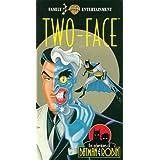 Bat.&Rob.Anim. Two-Face