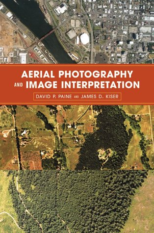 Aerial Photography and Image Interpretation (Photography Map Aerial)