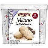 Pepperidge Farm Milano Dark Chocolate Cookies, 15