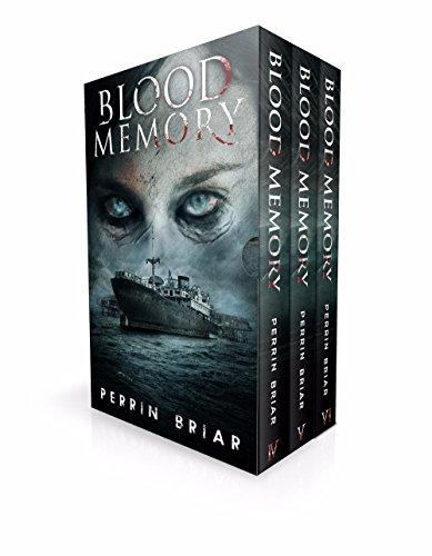 Blood Memory: The Post Apocalyptic Horror Series (Box Set 2) (Blood Memory Box Set)