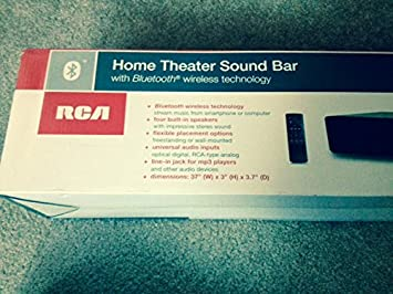 Rca Sound Bar Rts7010b Hook Up