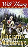 The Gates of the Mountains, Will Henry, 0553291815