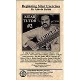 Beginning Sitar Excercises