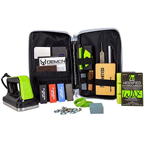 Most bought Ski & Snowboard Tuning Equipment