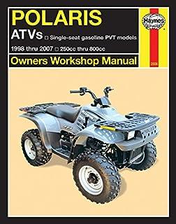 Polaris xplorer 400 manual ebook array polaris sportsman 400 450 u0026 500 1996 2013 manual clymer manuals rh amazon com fandeluxe Gallery