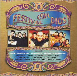 Festival con Dios, Vol. 1