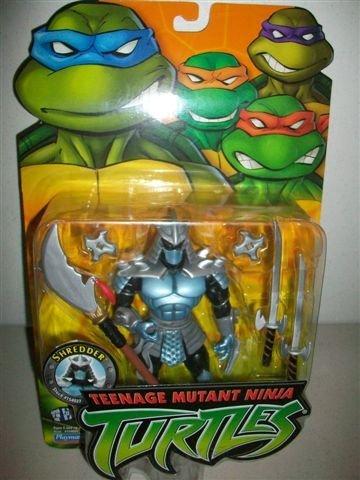 PlayMates Figura de la trituradora de Tortugas Ninja de ...