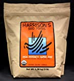 Harrisons High Potency Superfine 3 Lb, My Pet Supplies
