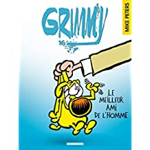 Grimmy 16 Meilleur ami de l'homme Le