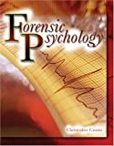 Forensic Psychology, Cronin, Christopher, 075752530X