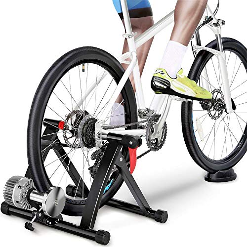 Yaheetech Fluid Bike Trainer