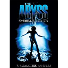 The Abyss (Special Edition) (2002)