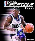 NBA Inside Drive 2000 - PC