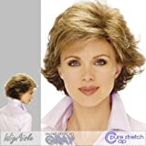 FAYE (Estetica Design) - Synthetic Full Wig in CARAMELKISS