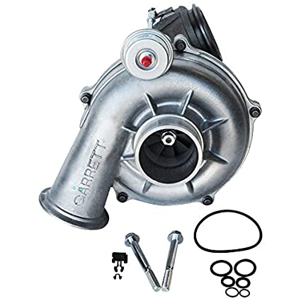 Garrett 702011-0011 Turbocharger