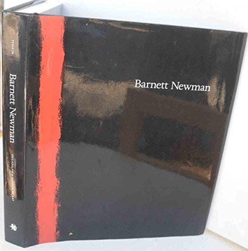 Barnett Newman Barnett Newman