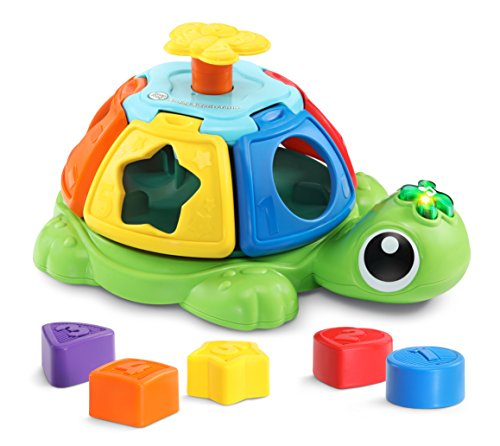 LeapFrog Sorting Surprise Turtle