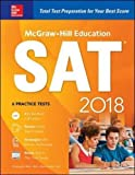 img - for McGraw-Hill Education SAT 2018 book / textbook / text book