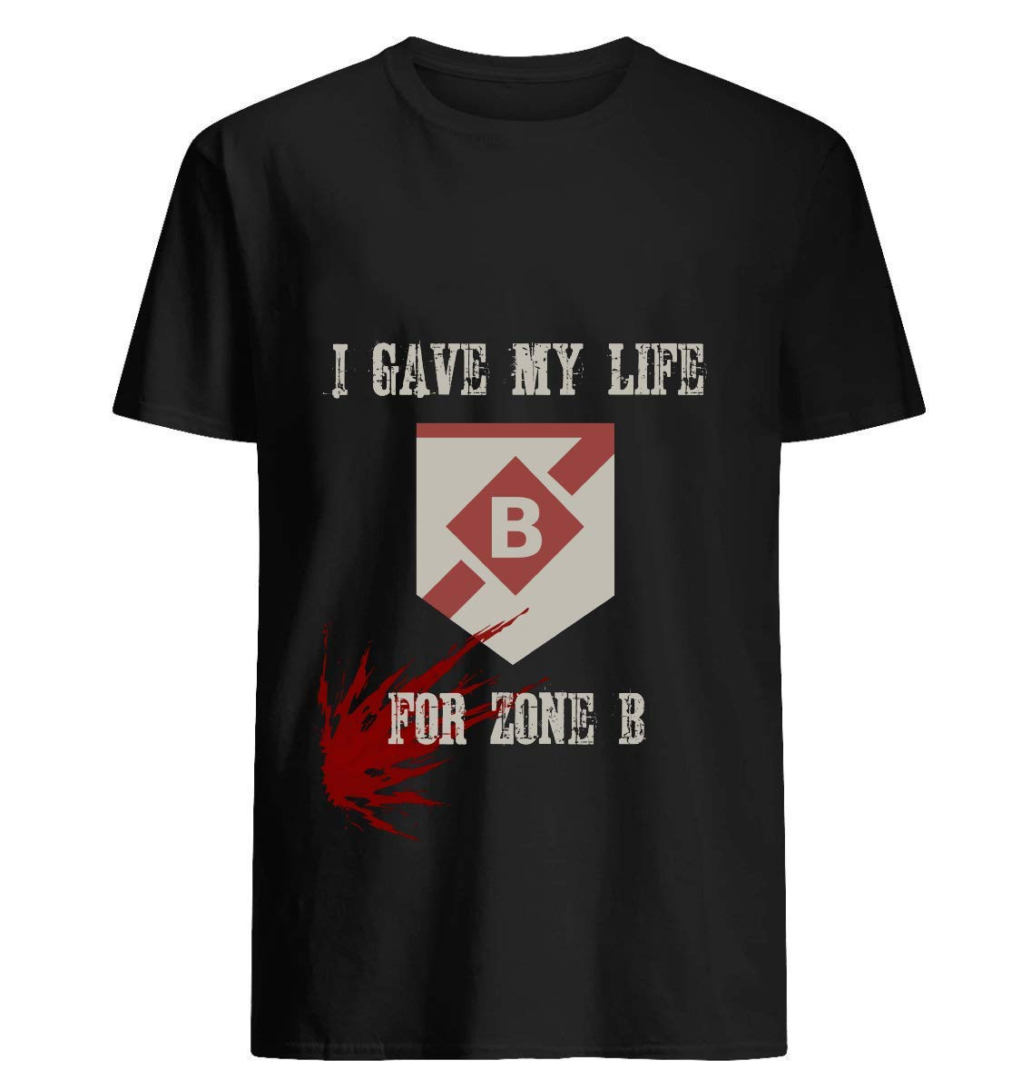 B Line T Shirt 53 T Shirt For Unisex