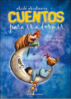 Cuentos Para Ir a Dormir (Spanish Edition)