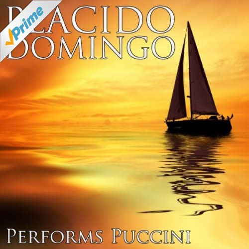 Amazon.com: E Lucevan Le Stelle (Tosca): Placido Domingo: MP3
