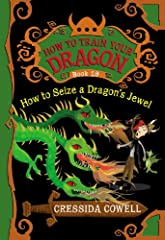 The Dragon Rebellion has begun, bringing the Vikings' darkest hour upon them. Hiccup has become an outcast, but that won't stop him from going on the most harrowing and important quest of his life. He must find the Dragon's Jewel in order to...