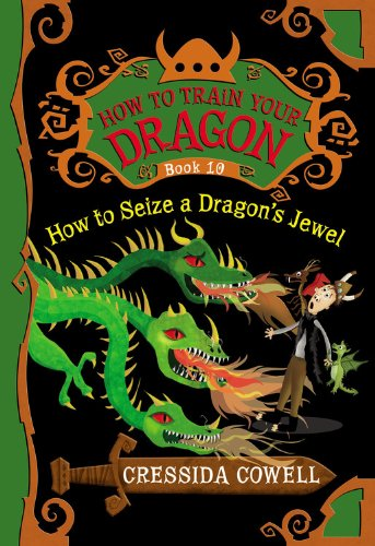 How to Seize a Dragon's Jewel (How to Train Your Dragon) ()