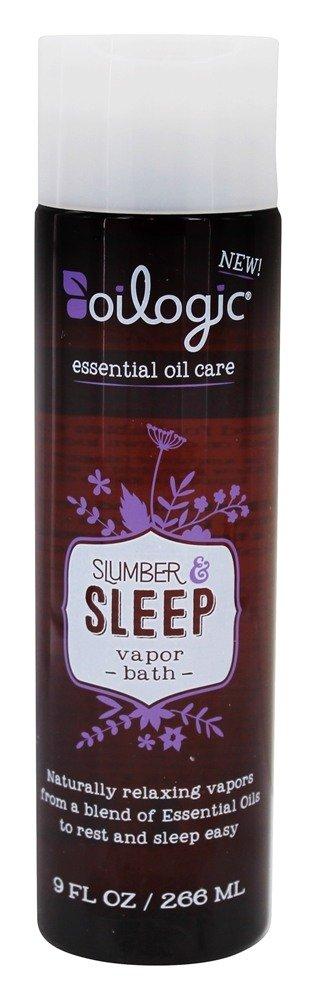 Oilogic Slumber & Sleep Vapor Bath (Pack of 24)
