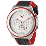 PUMA Men's PU102911003 Edge Analogue Watch