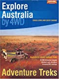 img - for Explore Australia by 4WD: Adventure Treks book / textbook / text book