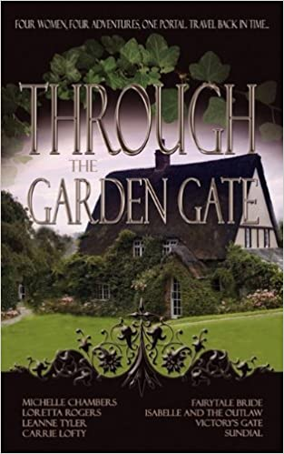Amazon In Buy Through The Garden Gate Book Online At Low Prices