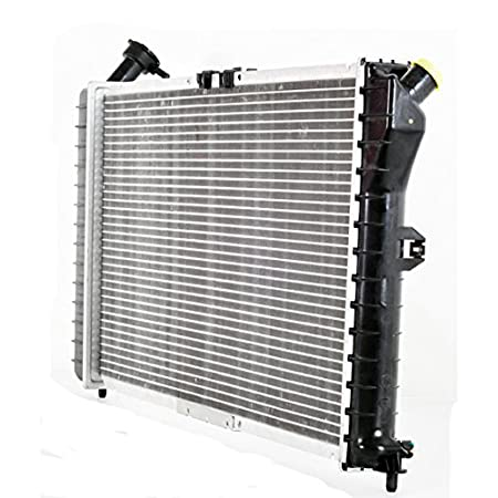 Amazon Com Jsd B001a At At Radiator For Buick Auto Cooling System