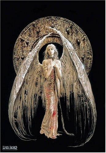 Luis royo fallen angel