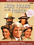 Little House on the Prairie: Special Collector's Edition Movies (Boxset) Look Back to Yesterday / Bless All the Dear Children / The Last Farewell