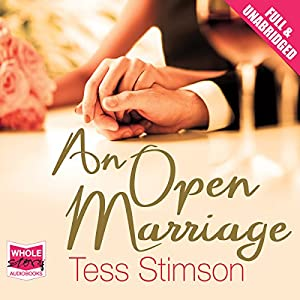 An Open Marriage Audiobook