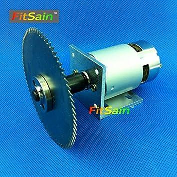 Maslin FitSain-775 motor DC24V 8000RPM 4
