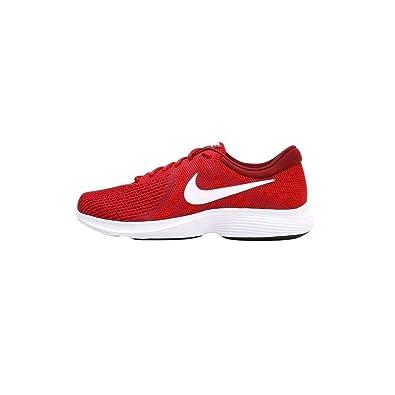 Chaussures Rouge Rouge Et Sacs Baskets Pour Nike Homme qwavCF