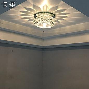 Led Scheinwerfer Laterne Tage Gang Lampe Leuchtet Abgehängte Decke