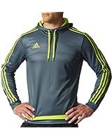 adidas Performance Men's Tiro Hoodie AB9831 XL