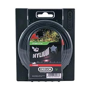 Oregon Nylium Starline - Hilo para recortadora