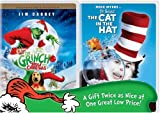 Dr. Seuss - The Cat in the Hat/The Grinch