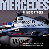 Mercedes in Motorsport, Alan Henry, 185960658X