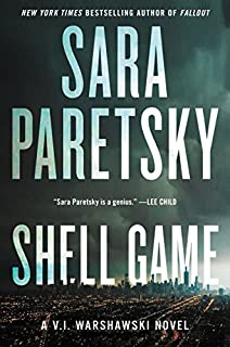 Book Cover: Shell Game