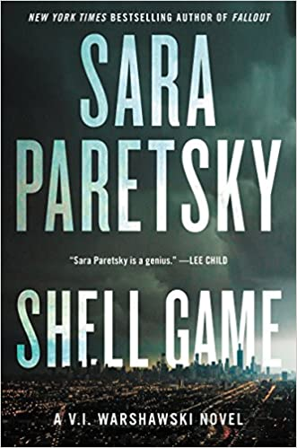 Shell Game: A V I  Warshawski Novel (V I  Warshawski Novels): Sara