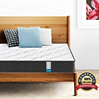 Inofia 3D Breathable Pocket Spring Mattress 4FT