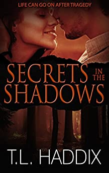Secrets In The Shadows (Shadows Collection Book 1) by [Haddix, T. L.]